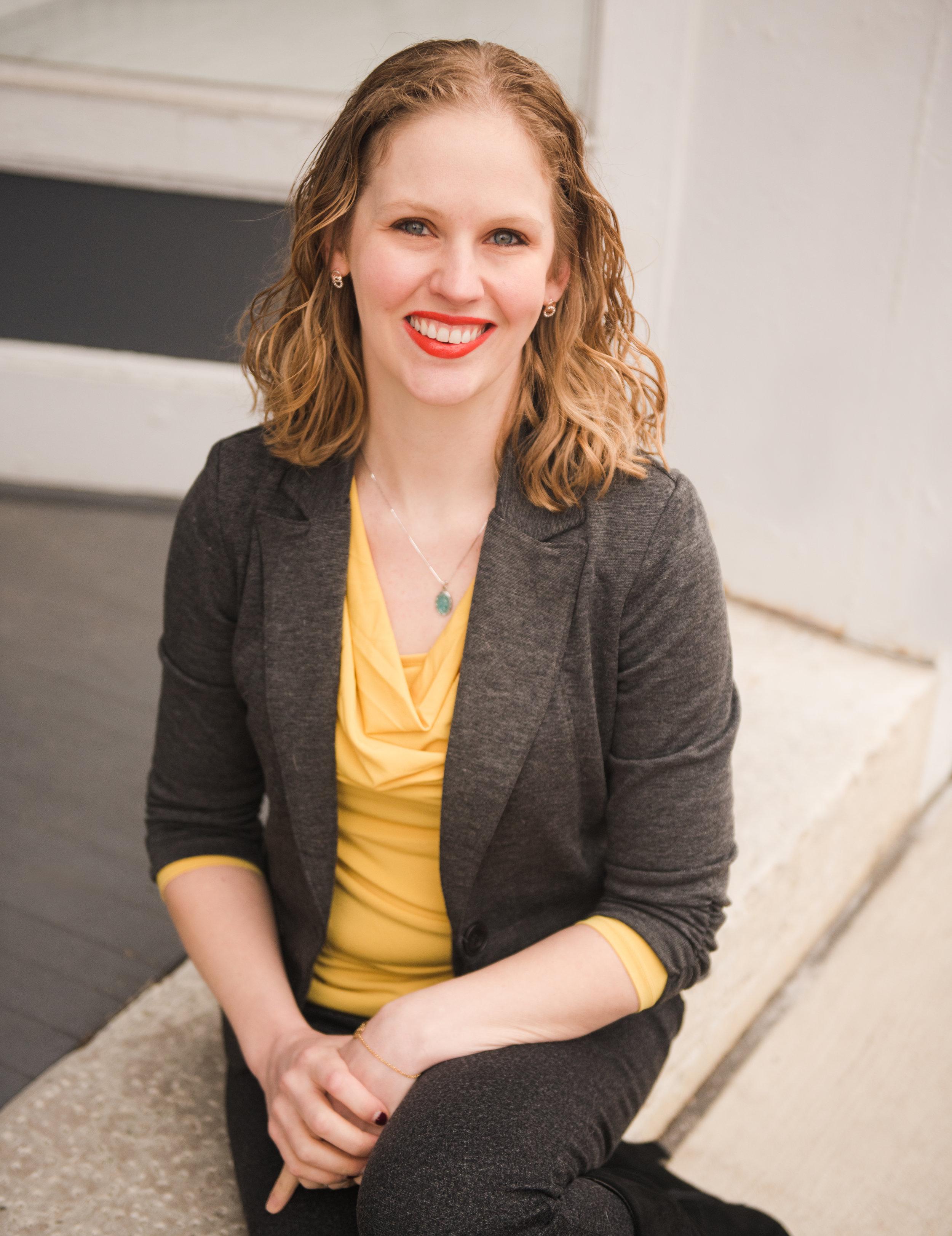 Melissa Lund Ziegler | Labor Doula