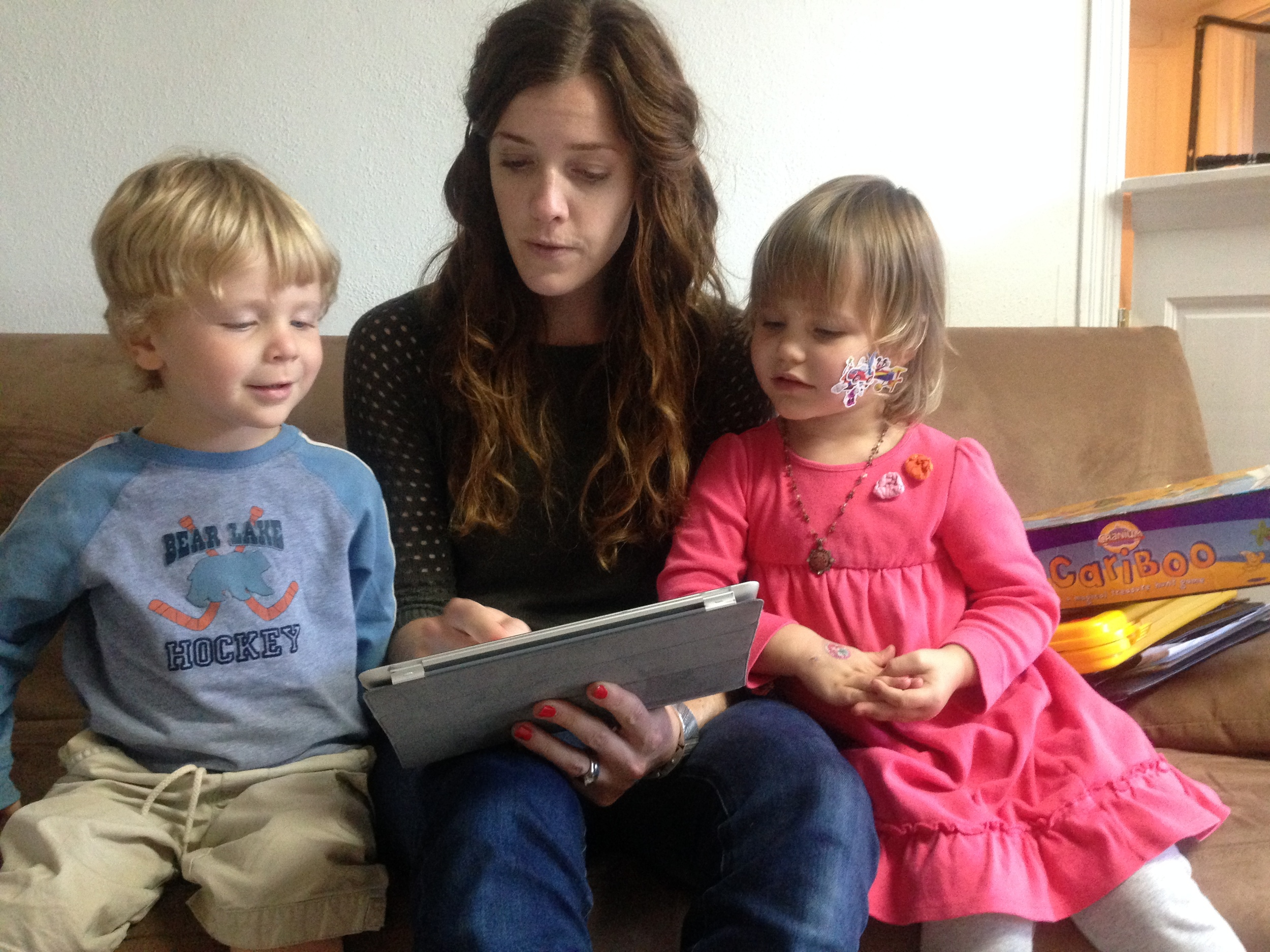 Reviews and Testimonials of Cathy Lauderbaugh as a speech therapist in Boulder Colorado.