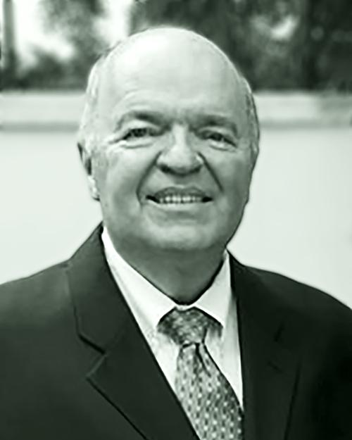 Rev. J. Donnie Preslar  Senior Pastor Grace Bible Church Charlotte, North Carolina