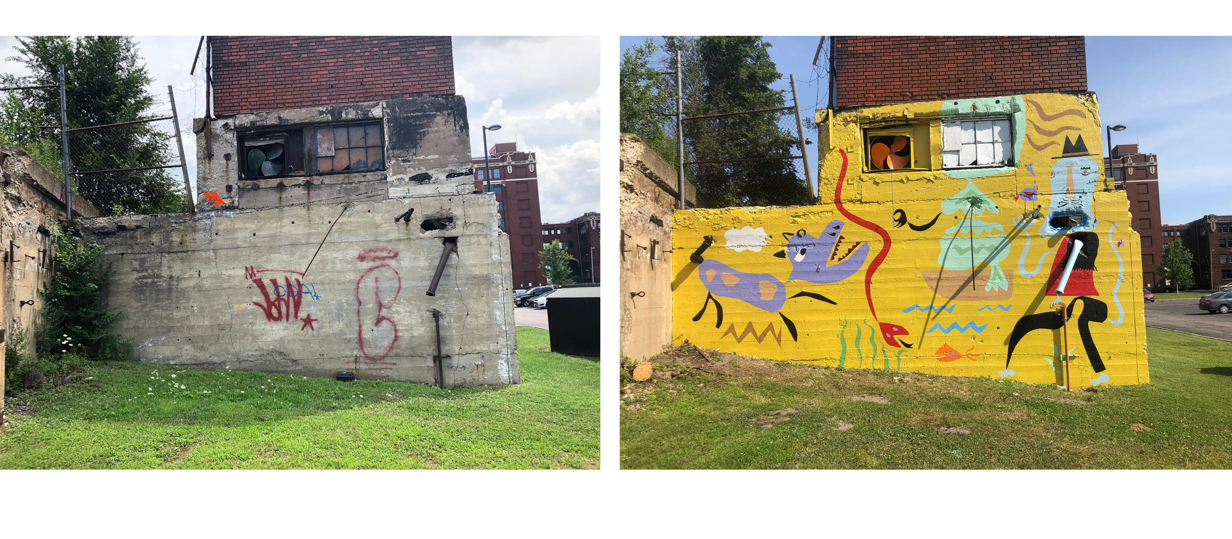 CLEVELAND SUMMER WALL old and new.jpg