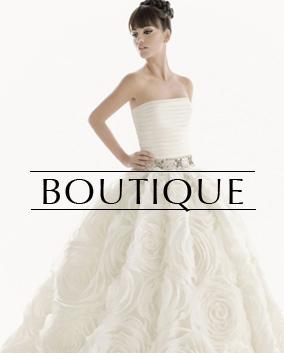 Mestad's Bridal Boutique