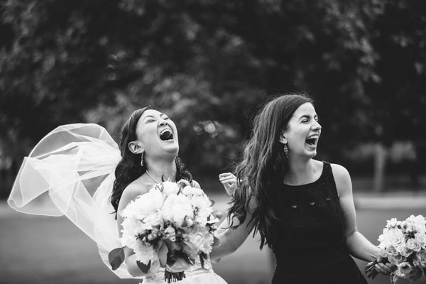 While the formal and staged pictures are wonderful, the candid moments that are captured can be the ones that warm your heart the most