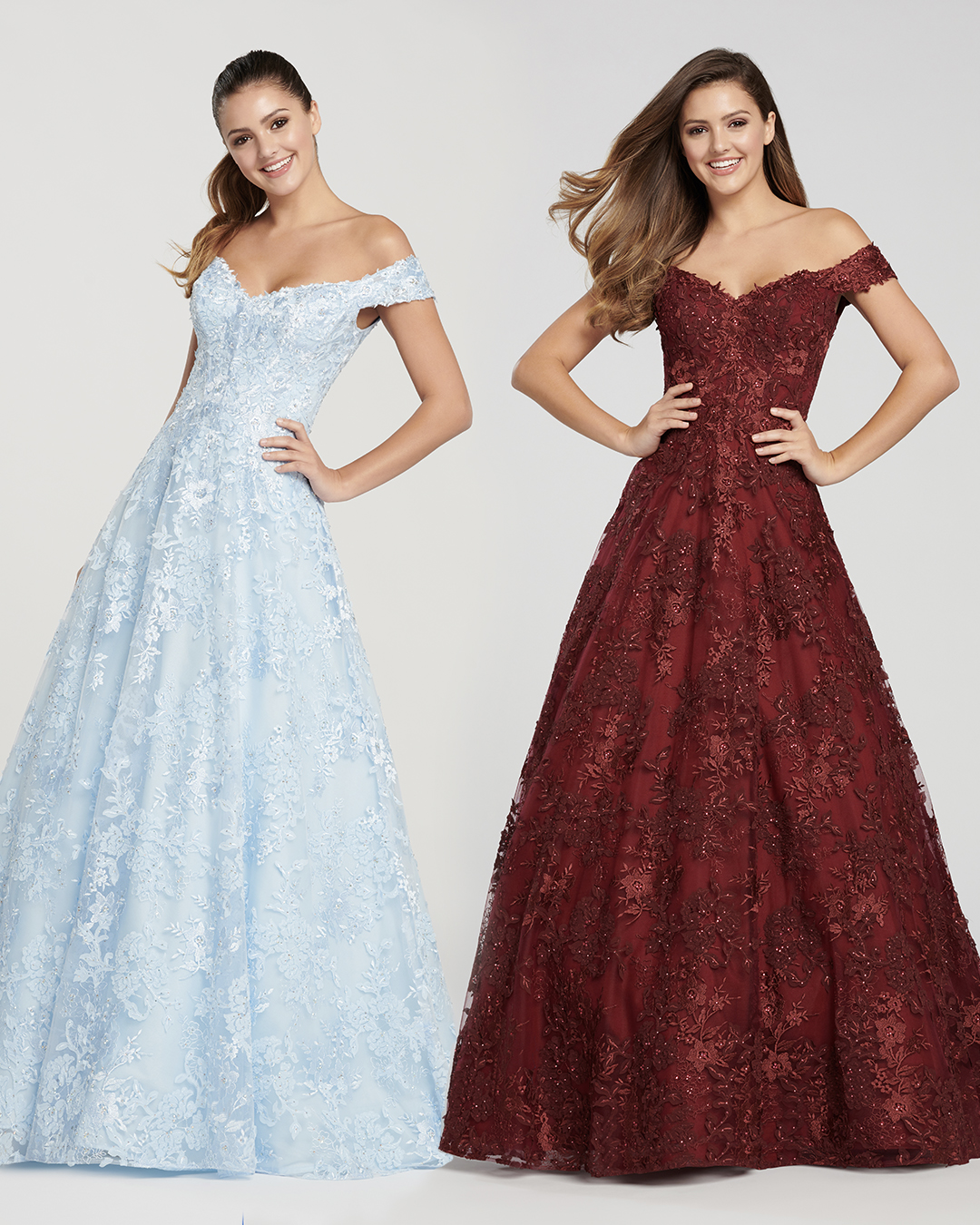 Prom Designers — MESTAD'S BRIDAL AND
