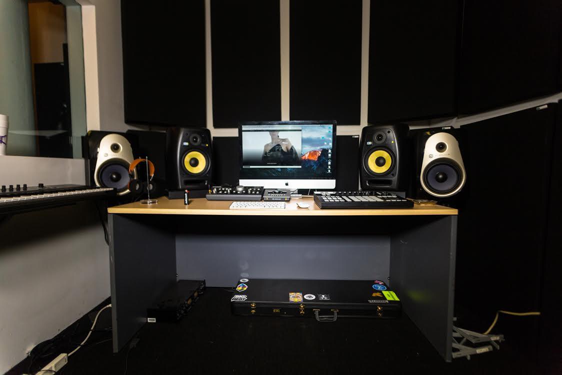 Audiomack Studios