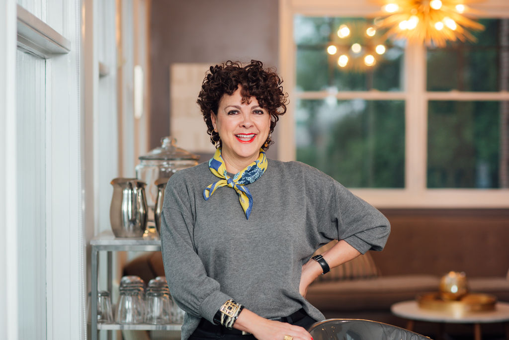 Gilda Santiago- Owner