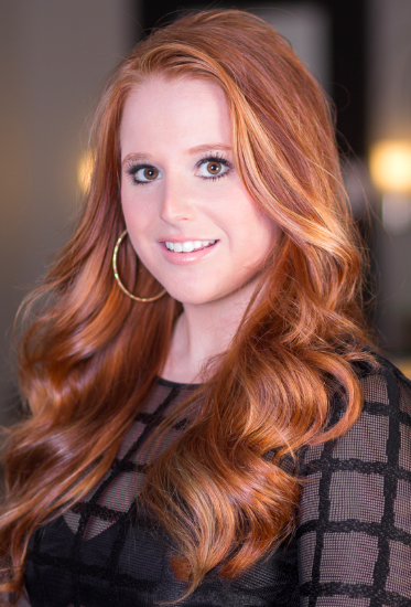 Anna - Board Certified Colorist