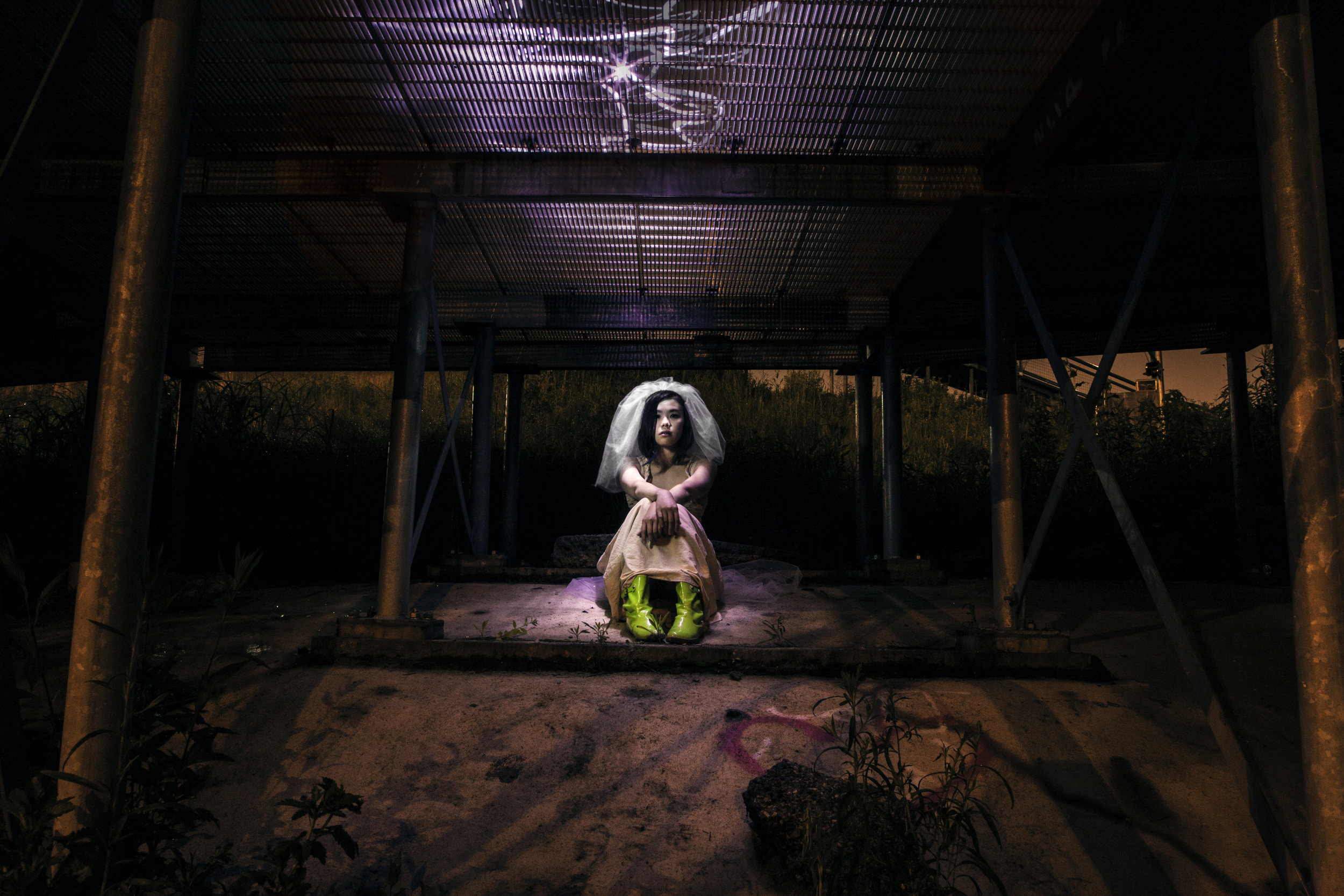 Giau Truong Photography Victoria Ng Model Creative Lights 1.jpg
