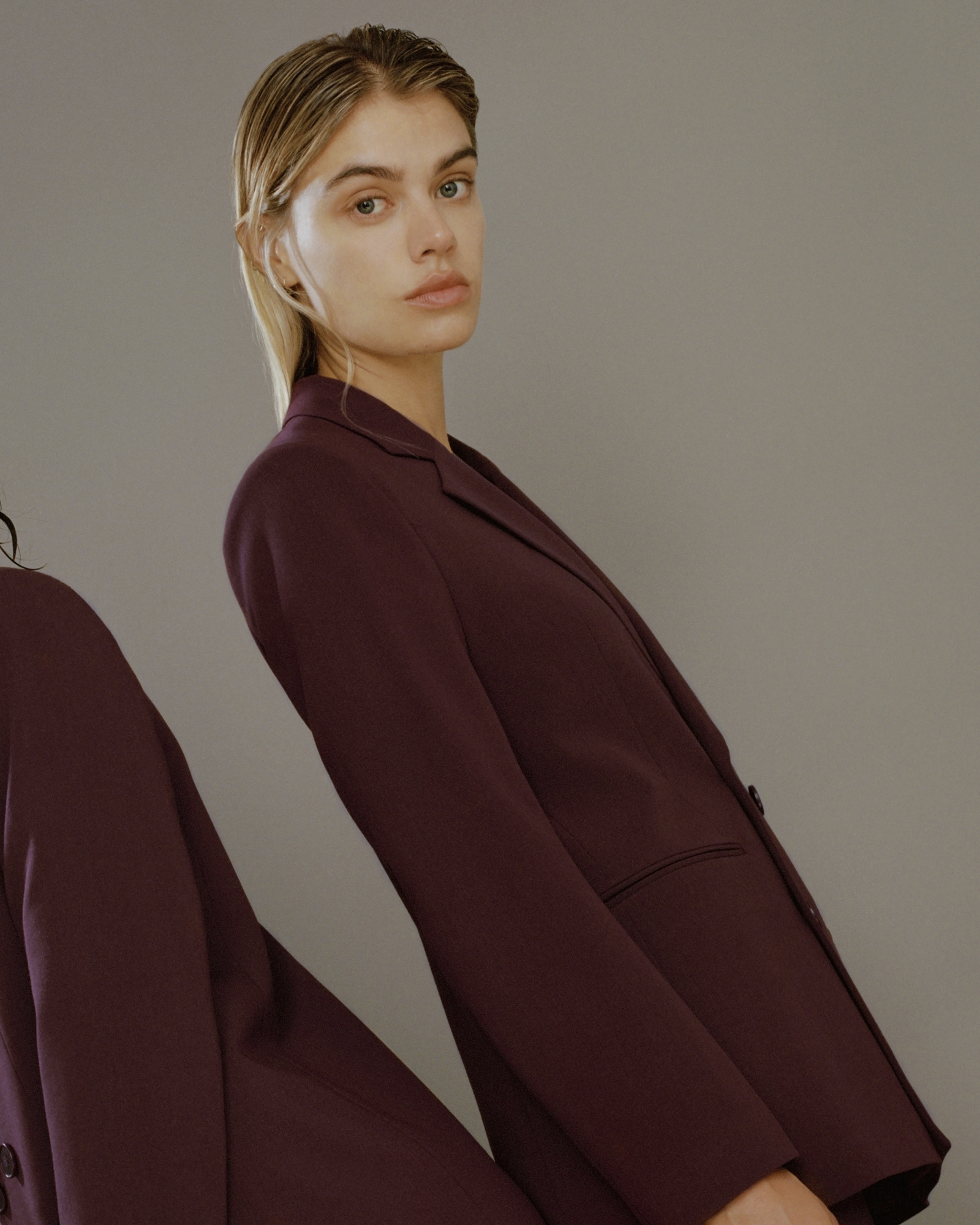 Photographed by Jose Solanes for Filippa K