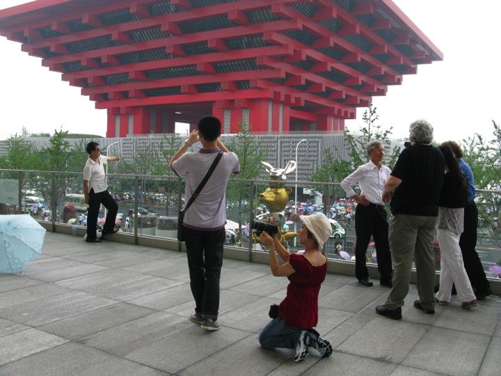 USC Mina Chow_Norm Hollyn_ China pavilion.jpg