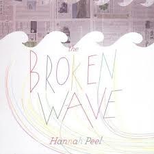 """Hannah Peel """"Broken Wave"""" 2010 (Static Caravan)"""