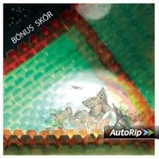 """Laura J Martin """"Bonus Skor"""" EP 2012 (Static Caravan)"""