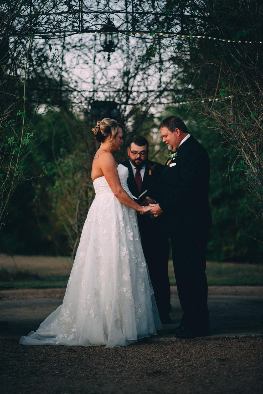 Messina Hof Vineyard Wedding Photography