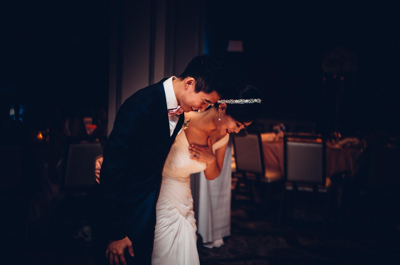 St Anthony Hotel Wedding