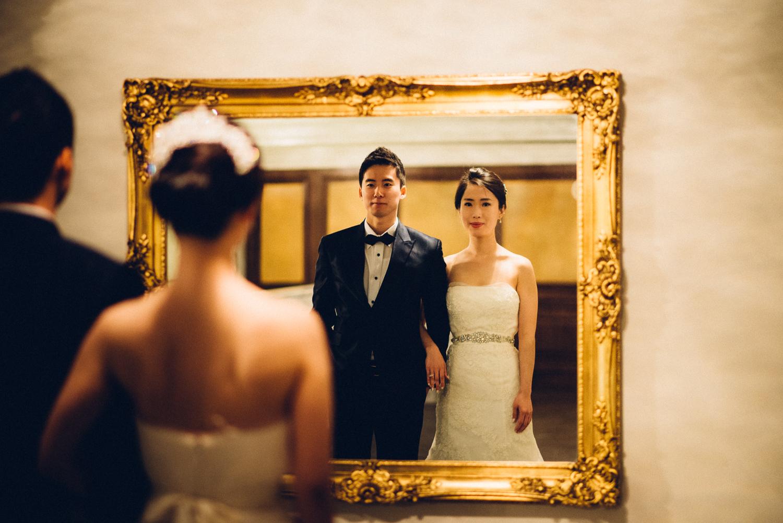 Austin Wedding Photographer - Wedding Portrait