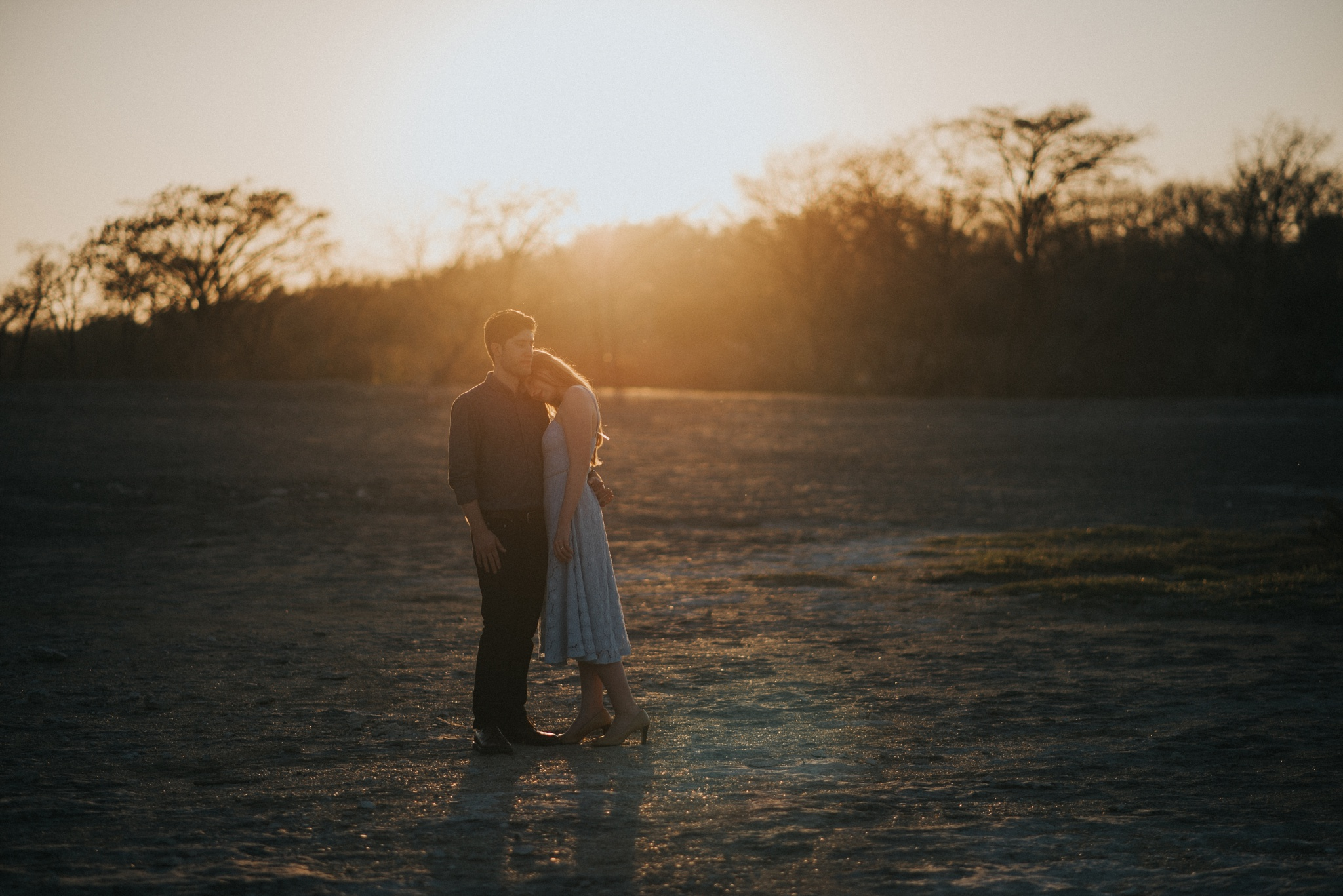 Austin Engagement Photographer