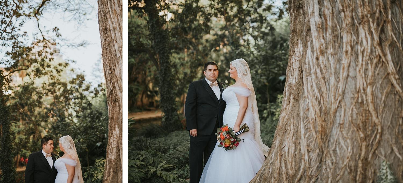 San Antonio Riverwalk Wedding Photography