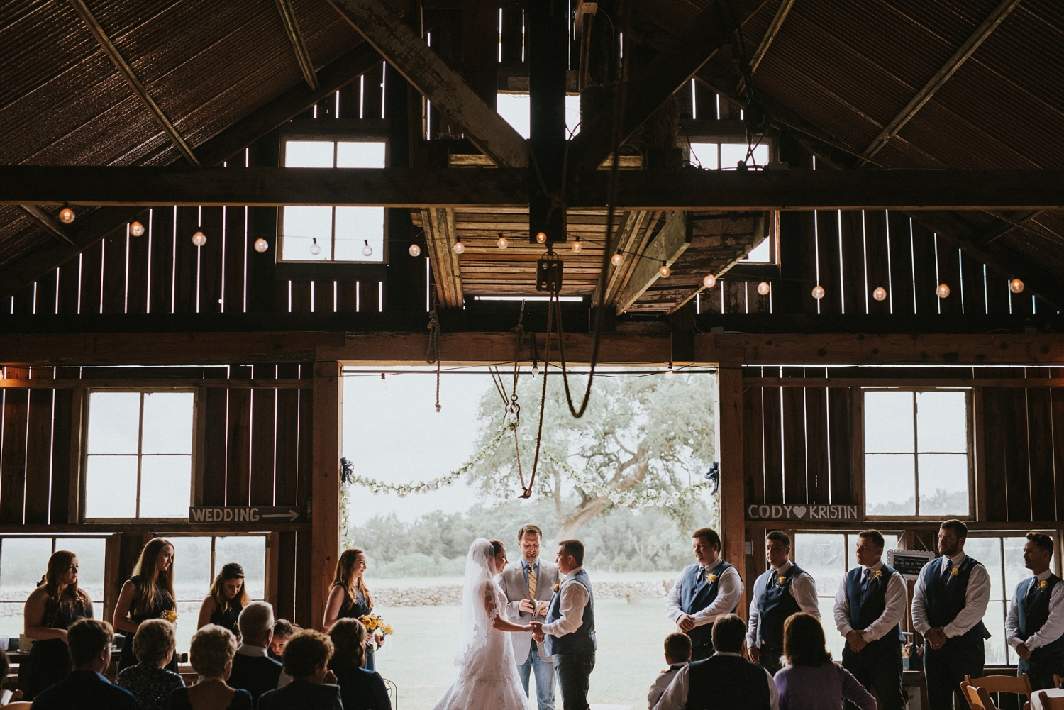 Texas Hill Country Wedding Photography