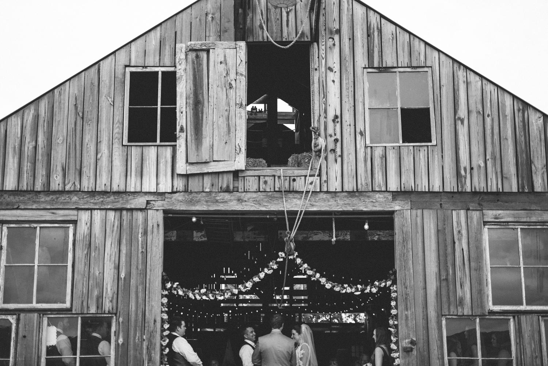 1850 Settlement Texas Wedding