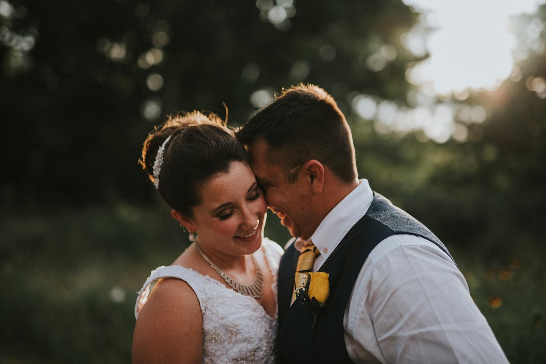 Austin Wedding Portraits