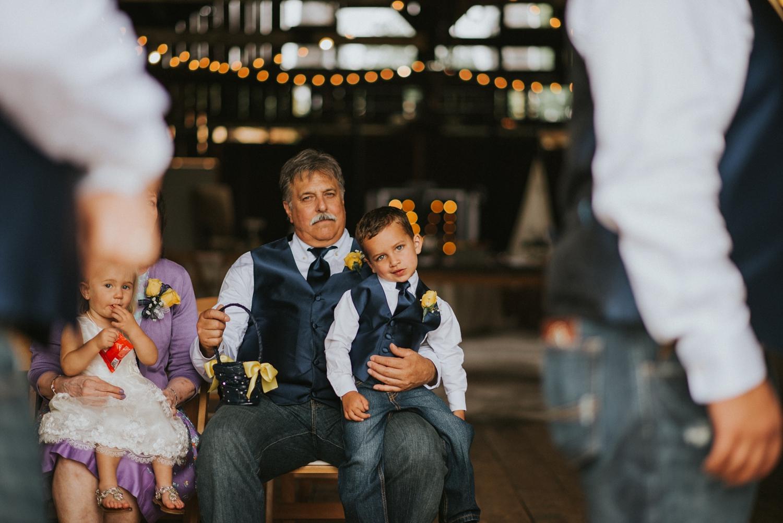 Bulverde Texas Wedding
