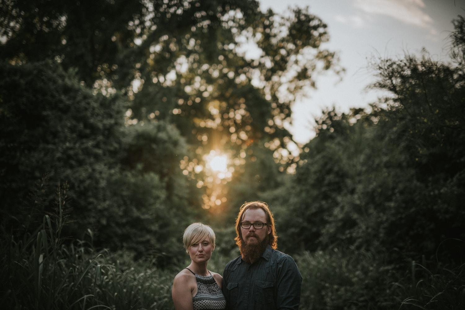 Central Texas Engagement