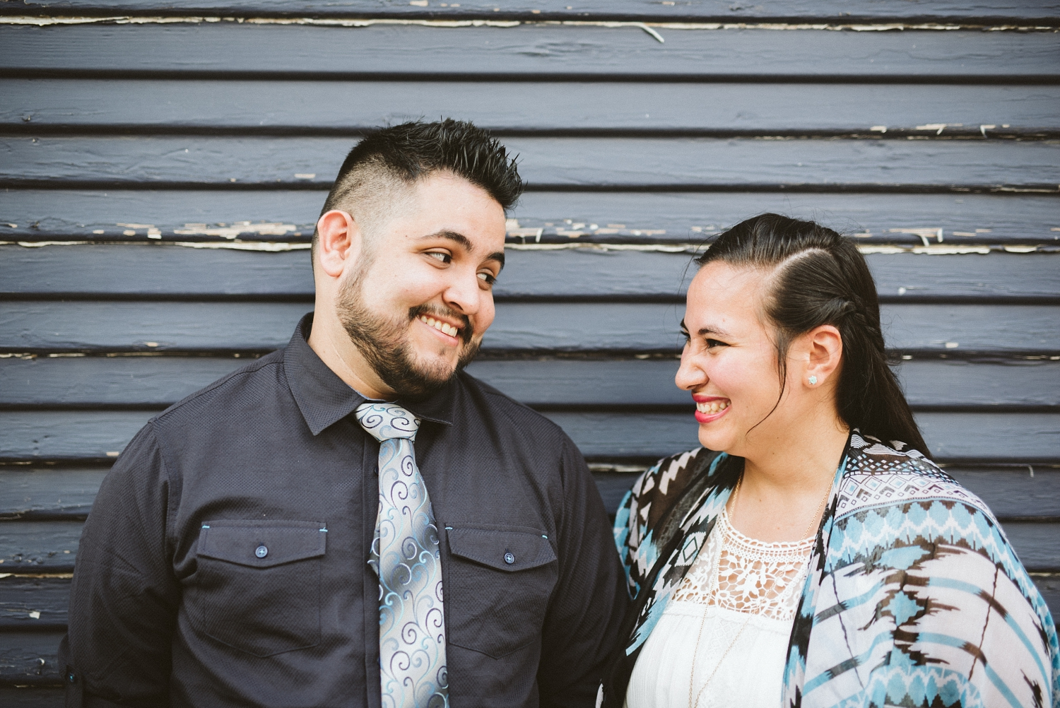 Engagement Session In Round Rock