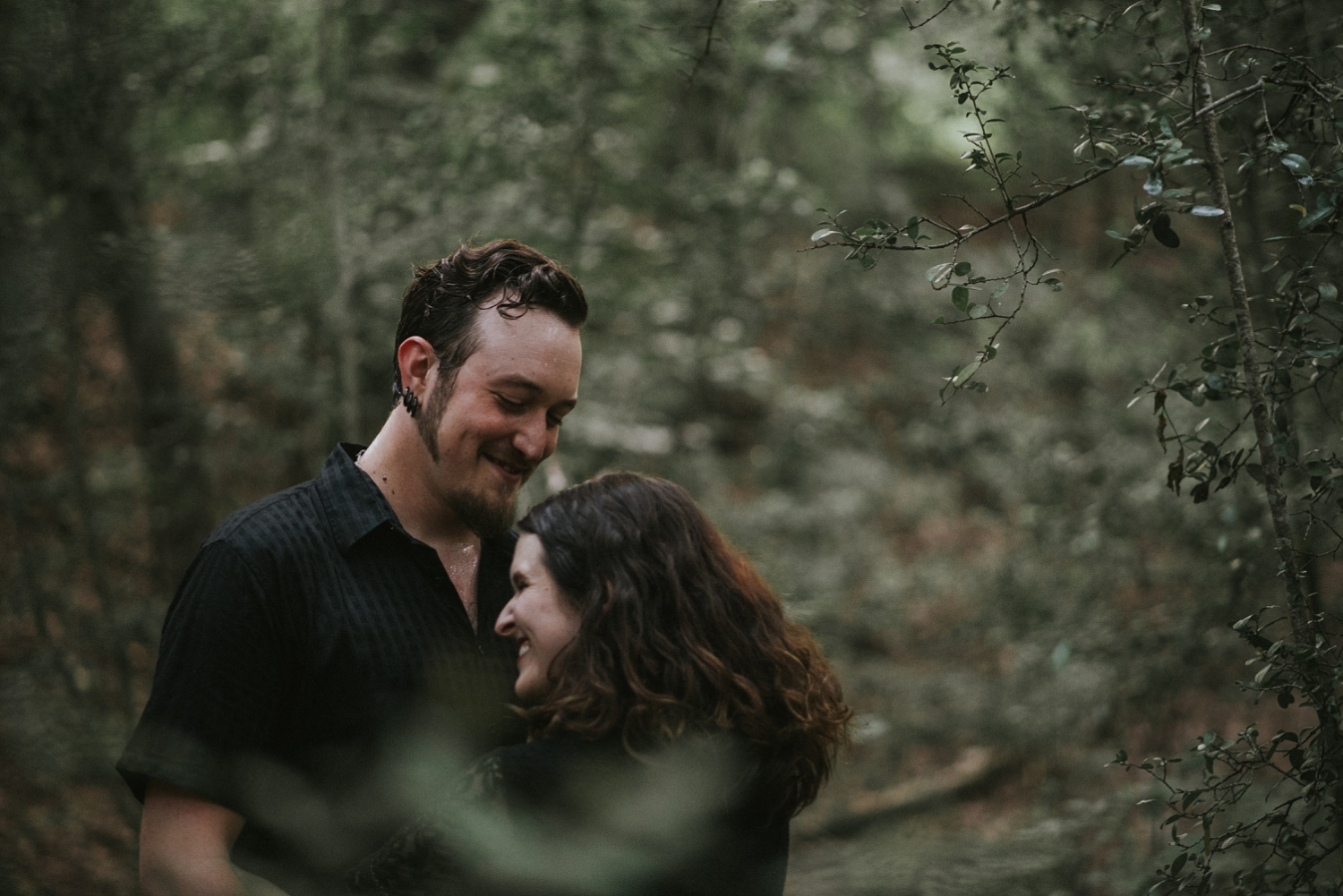 Austin Engagement Photography by Donny Tidmore