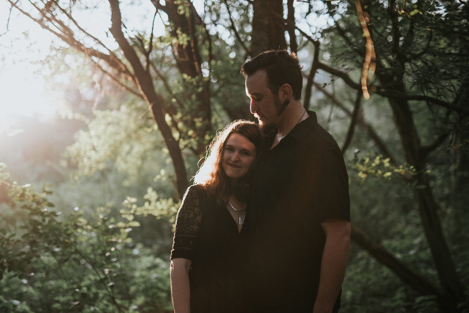 Austin Wedding Photographers Engagement Session