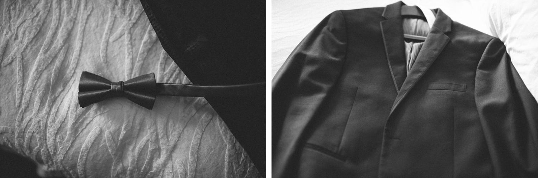 Groom Clothing