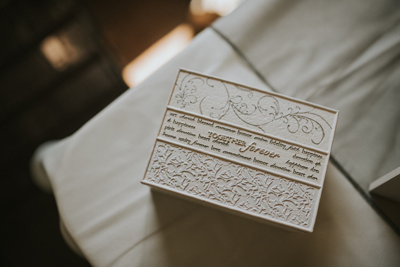 New Braunfels Conservation Society Wedding Details