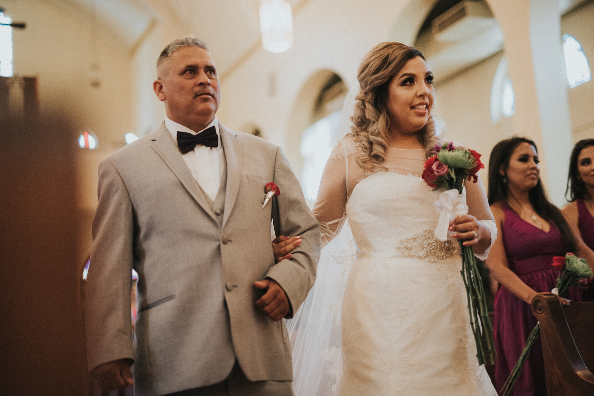 San Antonio Wedding