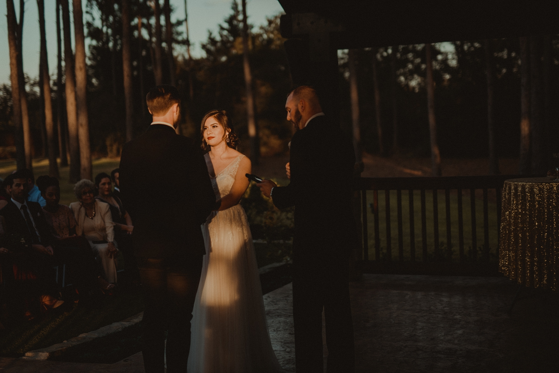 The Springs Wedding