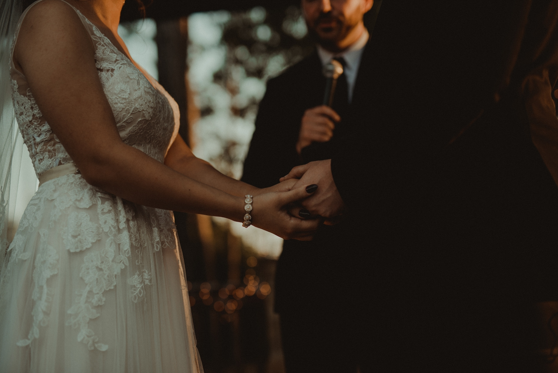 Houston Wedding Details