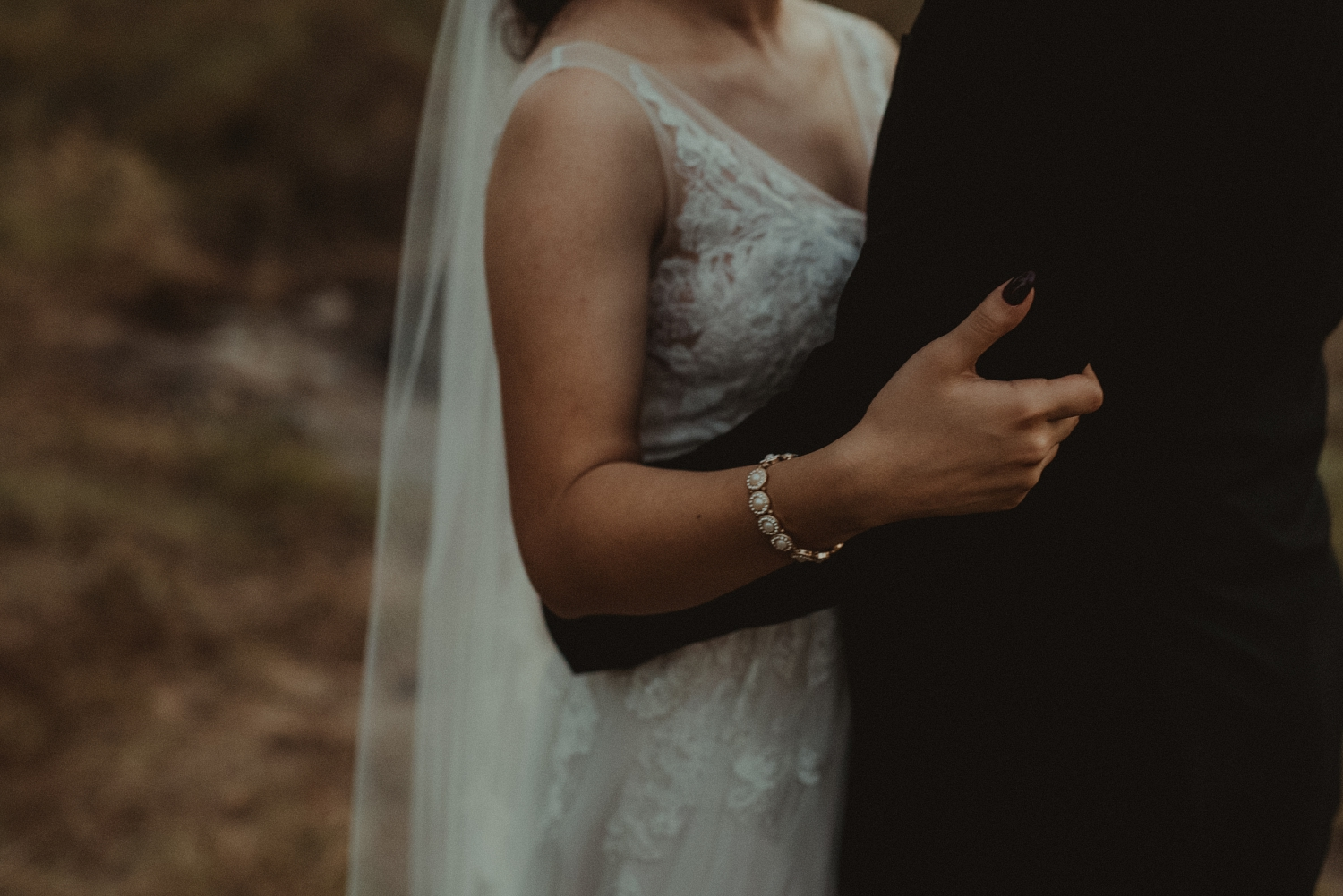 The Springs in The Woodlands Wedding