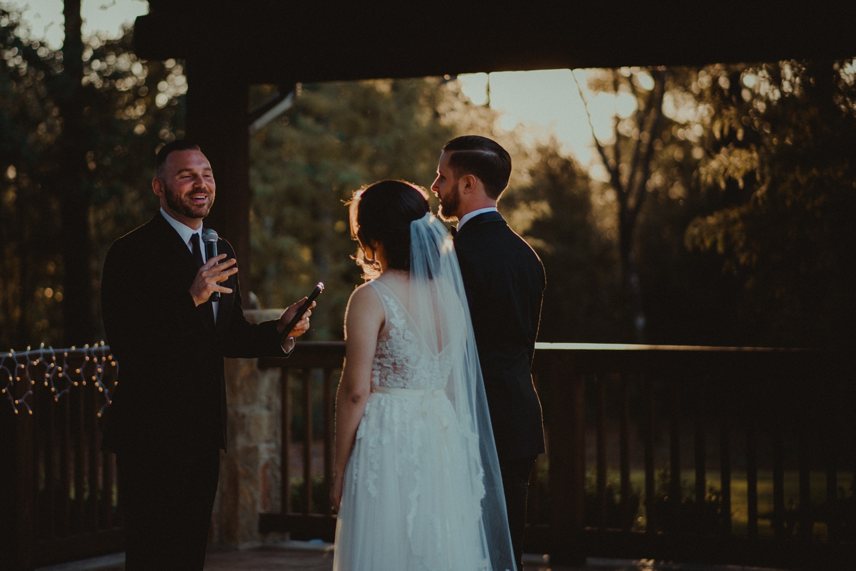 The Woodlands Wedding Photography