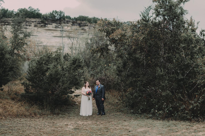casa rio de colores wedding photography