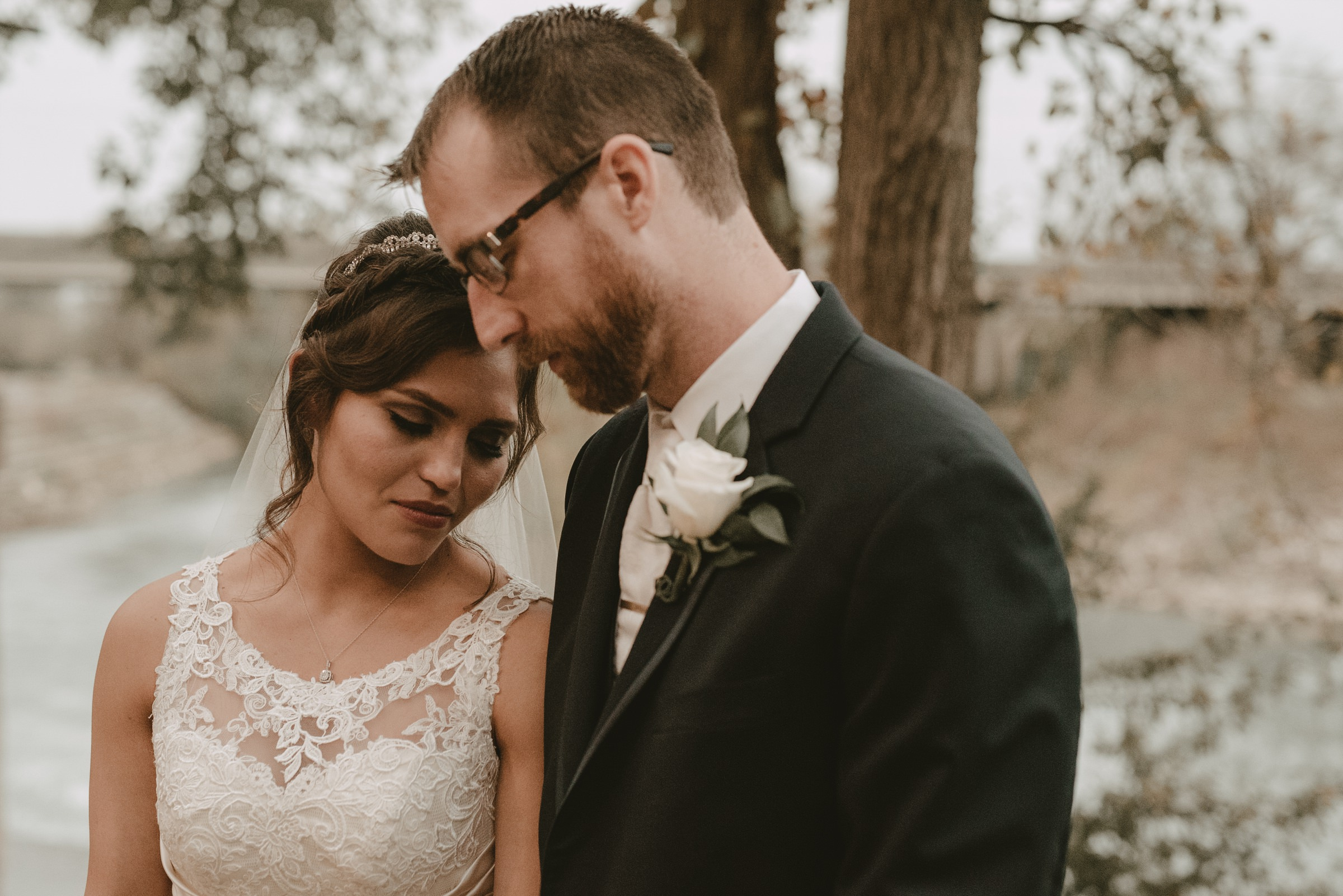 Austin Wedding at Zedler Mill