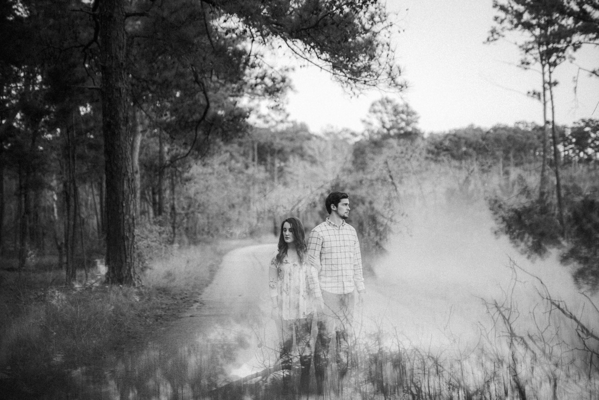 Donny Tidmore Photography engagement photos