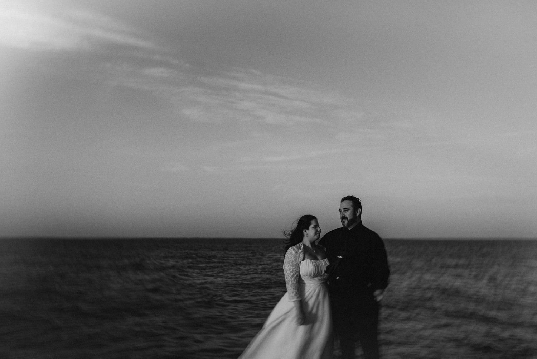 Rockport Wedding Donny Tidmore Photography