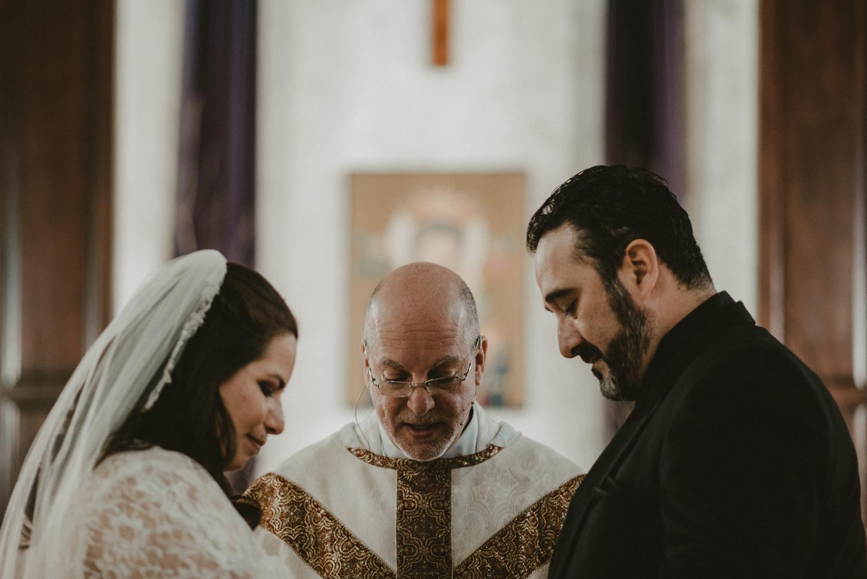 Wedding Ceremony in Corpus Christi Texas