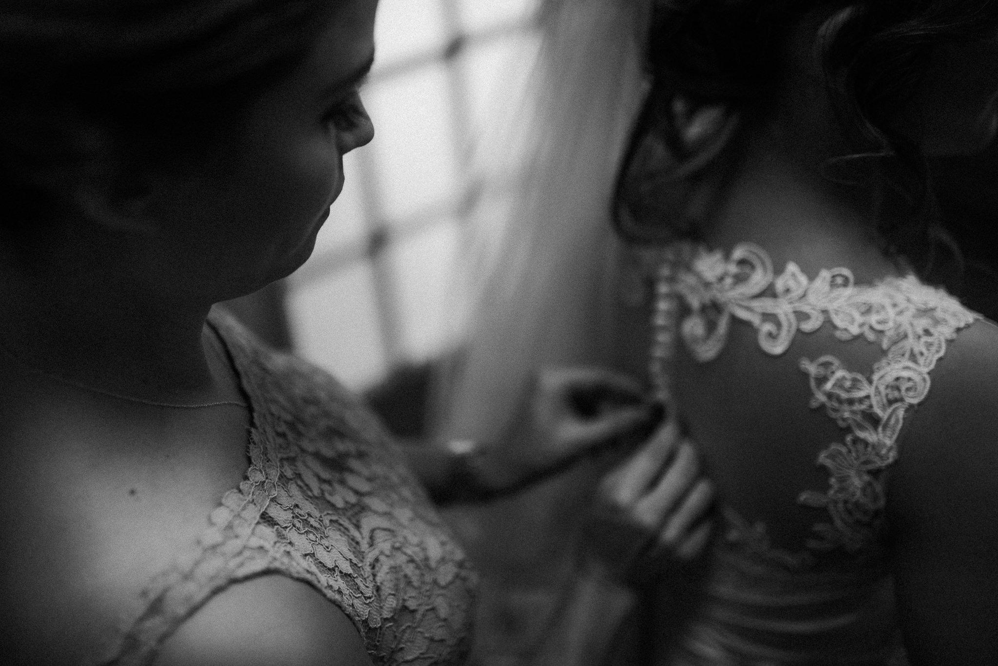 Donny Tidmore Photography Bridal Photos