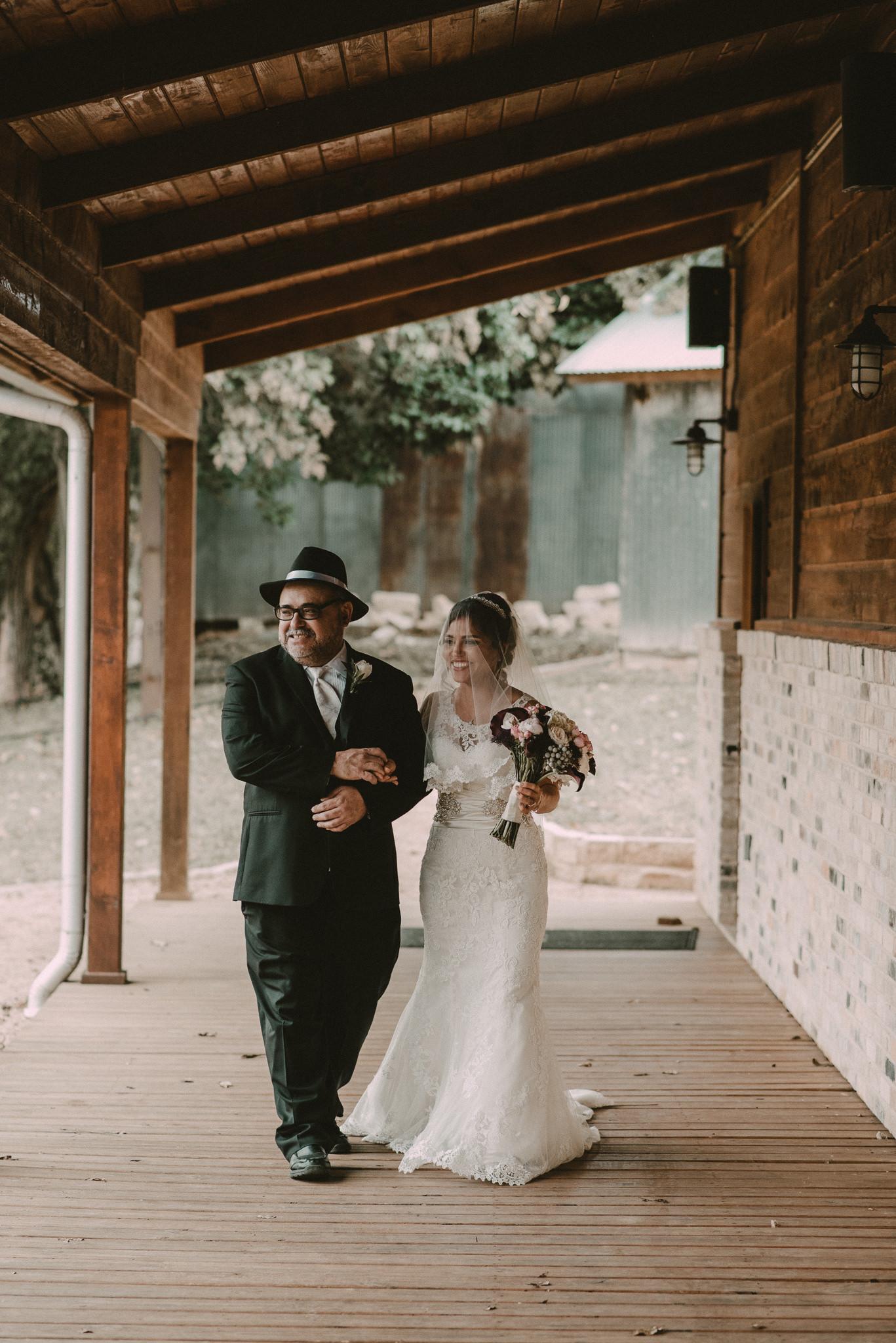 Zedler Mill Luling Wedding