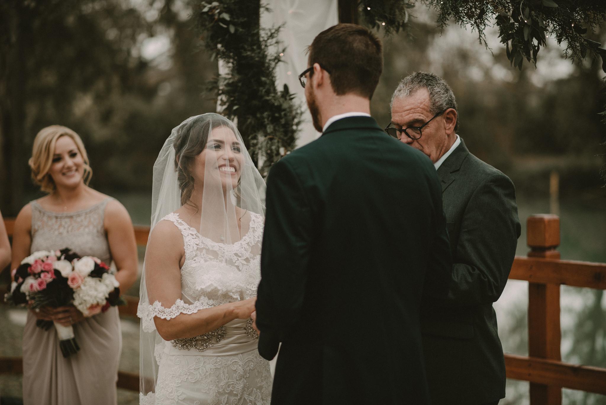Zedler Mill Texas Wedding