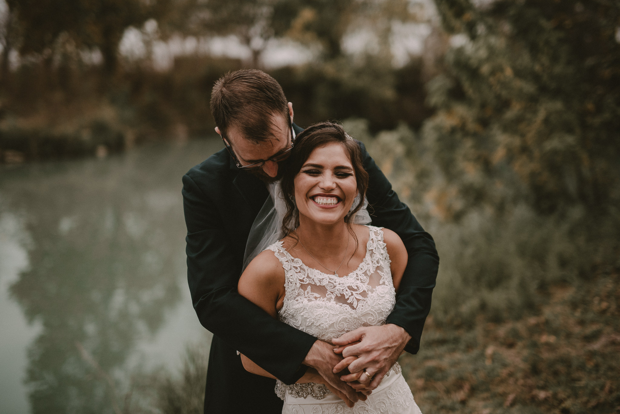 Zedler Mill Texas Country Wedding
