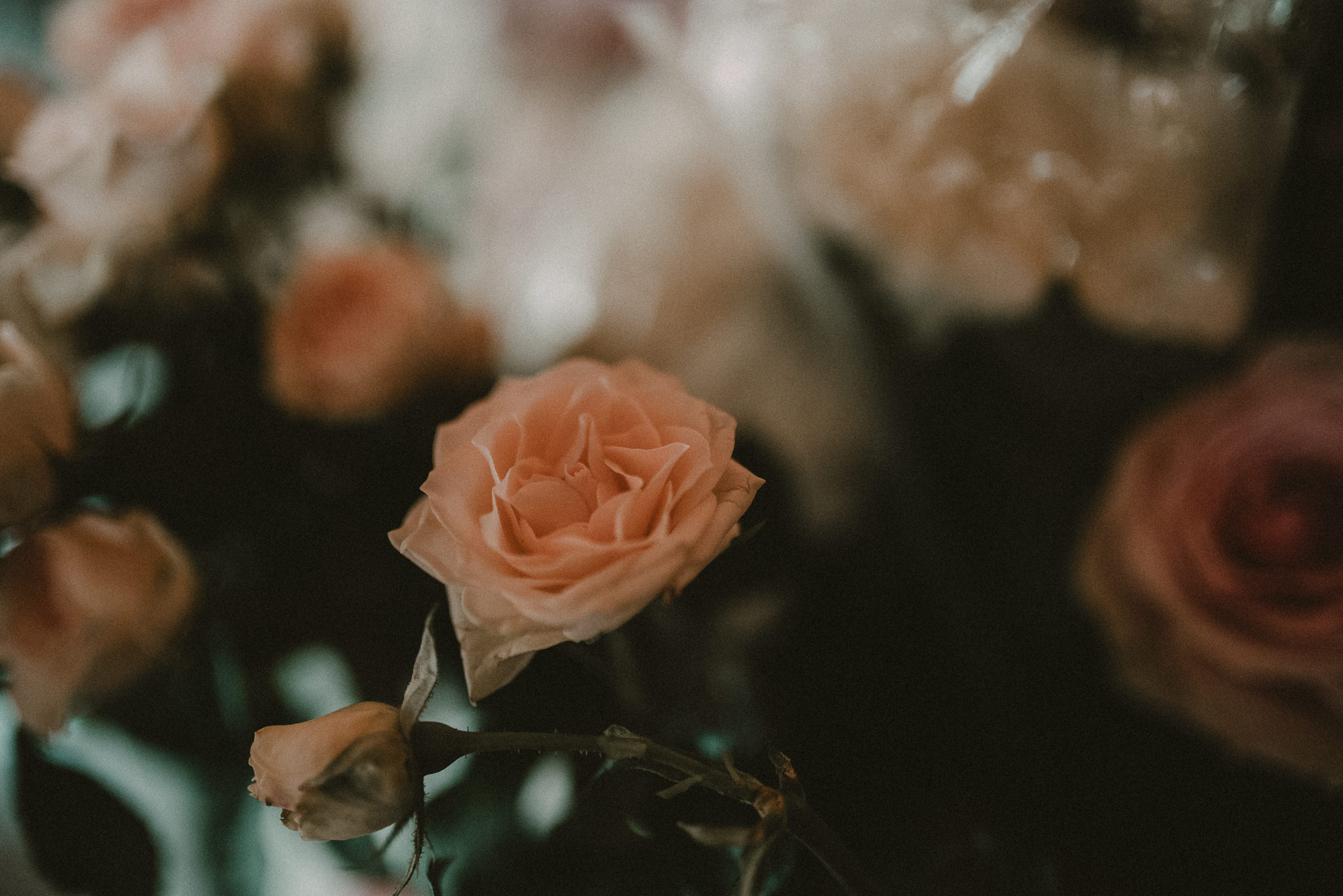 Wedding Flower Details