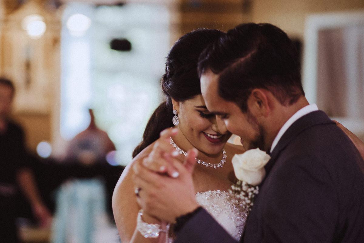 houston wedding first dance