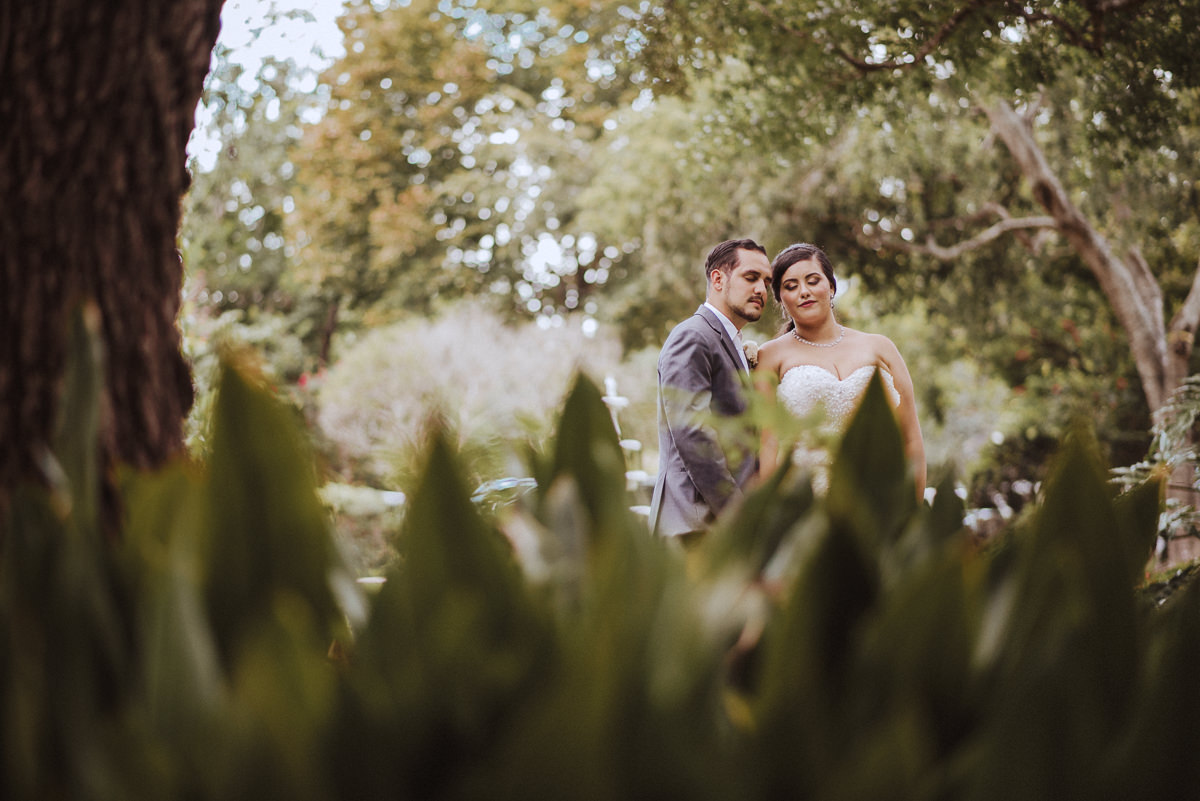 Heaven on Earth Houston wedding
