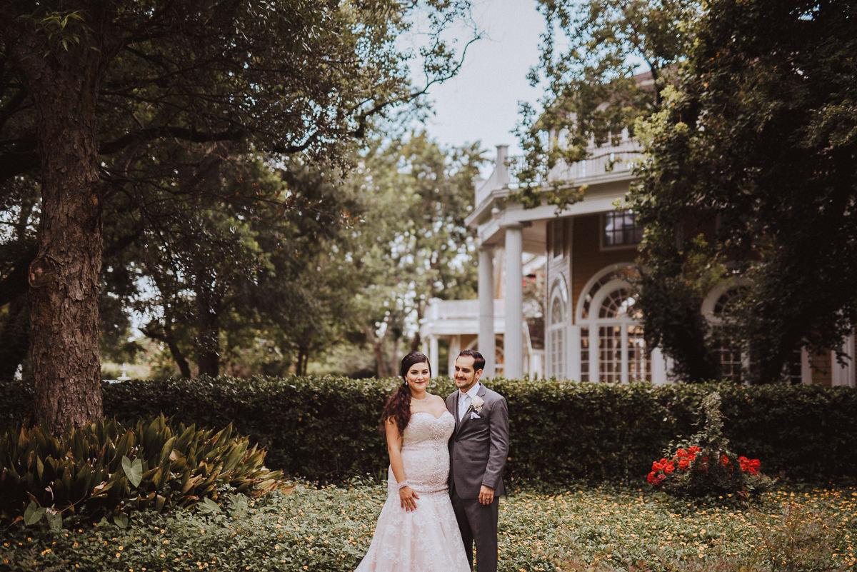 Wedding Photography in Houston Texas