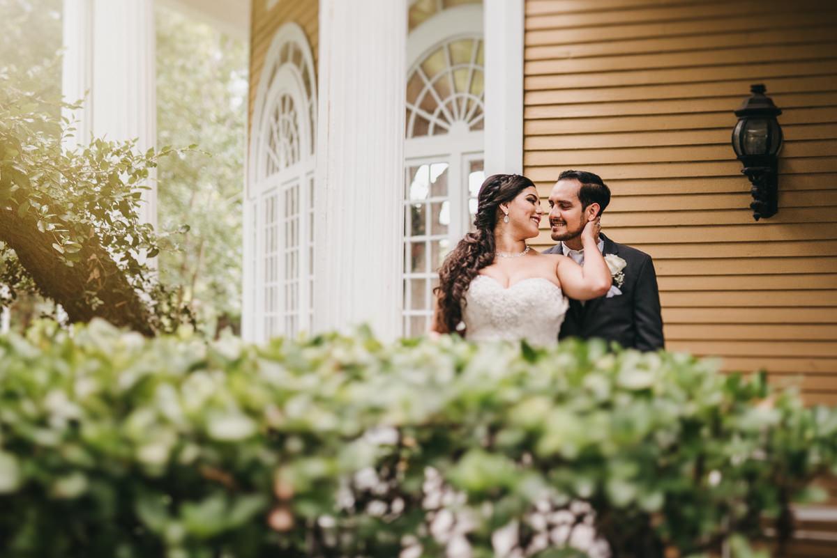 Donny Tidmore Photography Wedding Portraits