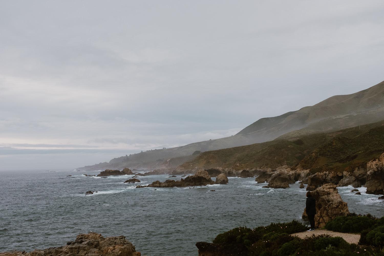 Soberanes Point California